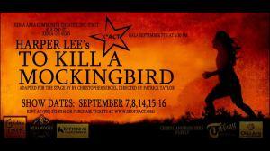 XACT_To Kill a Mockingbird logo