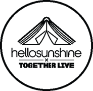 CAA_Hello Sunshine x Together Live