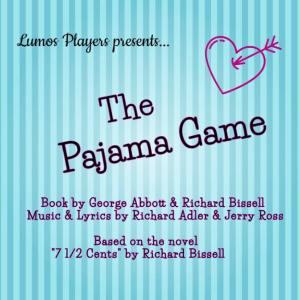 LP_The Pajama Game logo