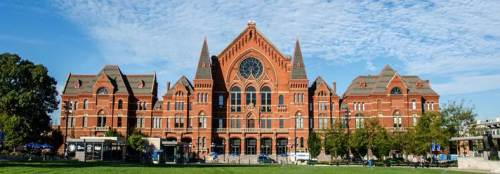 CAA_Cincinnati Music Hall