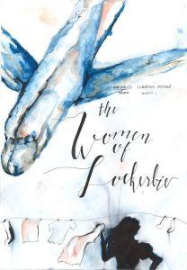 CCS_The Women of Lockerbie logo