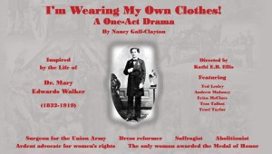CPI_I'm Wearing My Own Clothes promo