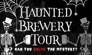 MISC_Haunted Brewery Tour logo