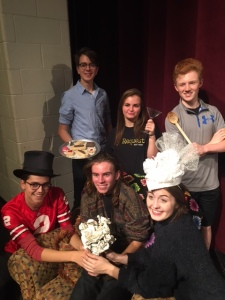 LHS_The Drowsy Chaperone promo