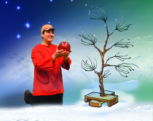 SCCT_A Charlie Brown Christmas PROMO