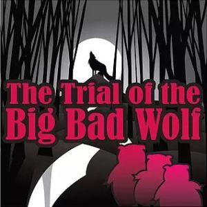 SSP_The Trial of the Big Bad Wolf logo