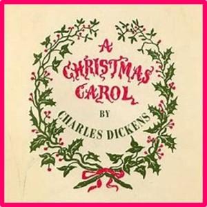 TCP_A Christmas Carol logo
