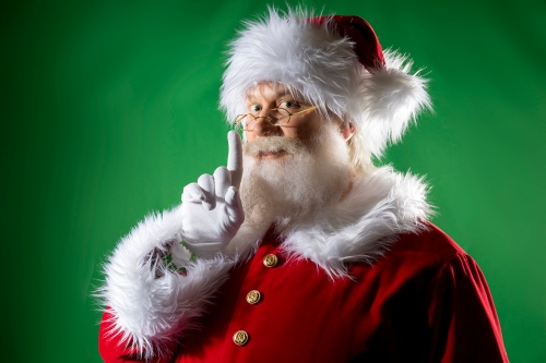 TCTC_Santa Clause promo