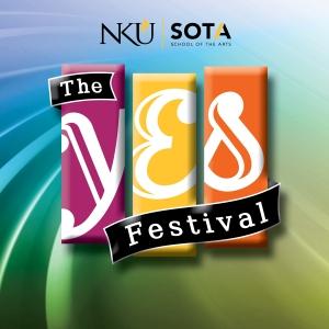 NKU_Yes Festival 18 logo