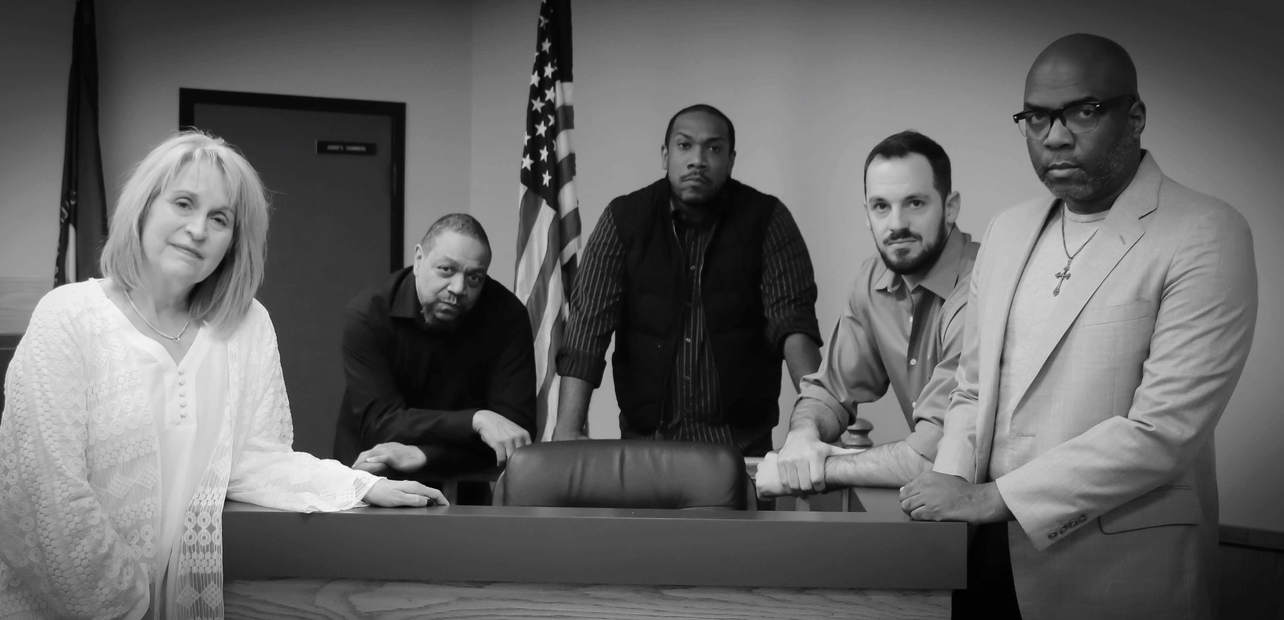 THE EXONERATED to Open as Falcon Theatre's First Offering