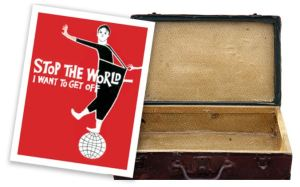 kso_stop the world i want to get off logo