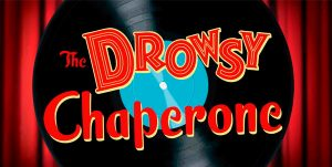 lsc_the drowsy chaperone logo