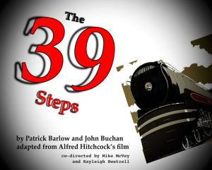 oxact_the 39 steps logo