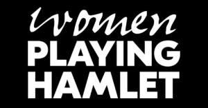 vp_women playing hamlet logo
