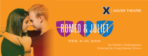 xut_romeo & juliet logo