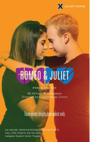 xut_romeo & juliet logov