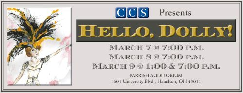 CCS_Hello Dolly logo
