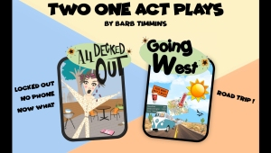 CPI_Two One Acts logo