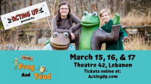 ACTUP_A Year with Frog and Toad promo