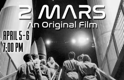 AHS_2 Mars poster