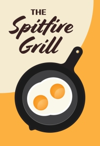 CU_The Spitfire Grill logo