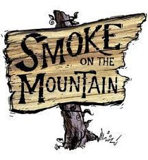 TCP_SMoke on the Mountain logo