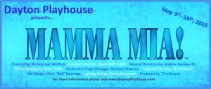 DPH_Mamma Mia logo