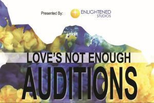 ES_Loves Not Enough logo