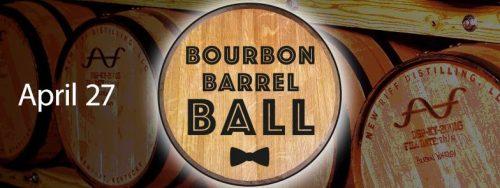 KSO_Bourbon Barrel Ball logo