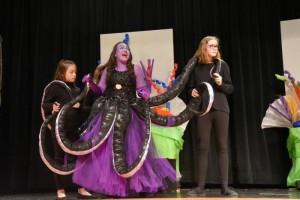 TCTC_Disney's The Littler Mermaid JR Felicty Franklin Middle School