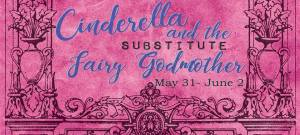 THT_Cinderella and the Substitute Fairy Godmother logo