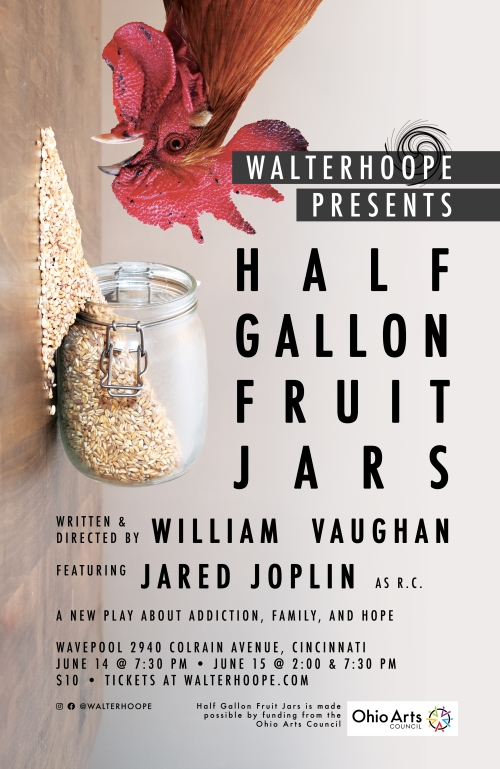WH_Half Gallon of Fruit Jars logo
