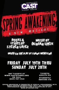 CAST_Spring Awakening logo