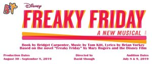 BCT_Freaky Friday logo