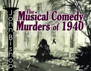 DTG_The Musical Comedy Murders of 1940 logo