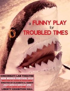 LAB_A Funny Play logo