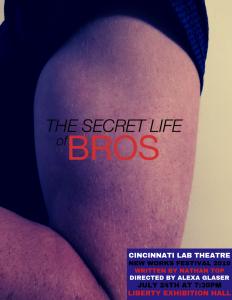 LAB_Secret Life of Bros logo