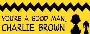 D2D_Youre a Good Man Charlie Brown logo