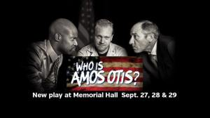 MEMO_Who is Amos Otis promo