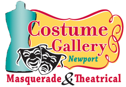 MSIC_Costume Gallery logo