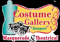 MSIC_Costume Gallery logo