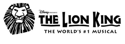 BIC_Lion King logo