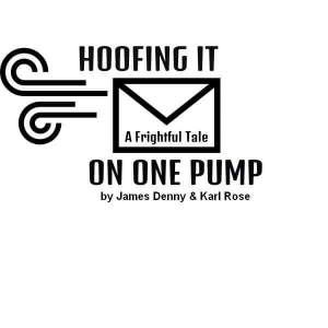 BTPE_Hoofing It on One Pump logo