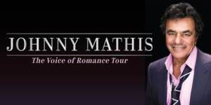 CAA_Johnny Mathis logo