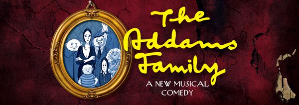 CCPA_The Addams Family logo