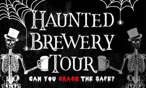 MISC_Haunted Brewery Tour 2019 logo