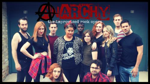NKU_Anarchy promo