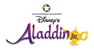 RUPA_Aladdin Jr logo