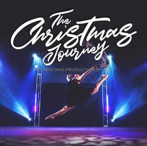 TCA_The Christmas Journey 2019 logo