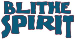 TDW_Blithe Spirit logo